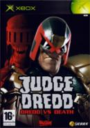 Judge Dredd vs Judge Death - Xbox