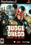 Judge Dredd vs Judge Death - PS2