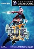 Les Royaumes Perdus 2 - Gamecube