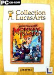 Monkey Island 3 : The Curse of Monkey Island - PC