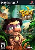 Tak et le Pouvoir de Juju - PS2