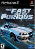 The Fast And The Furious - PS2