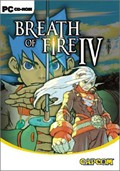 Breath of Fire IV - PC