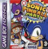 Sonic Pinball Party - GBA