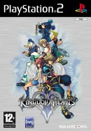 Kingdom Hearts II - PS2