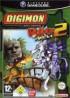 Digimon Rumble Arena 2 - Gamecube