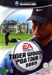 Tiger Woods PGA Tour 2003 - Gamecube