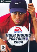 Tiger Woods PGA Tour 2004 - PC