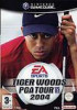 Tiger Woods PGA Tour 2004 - Gamecube