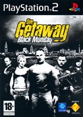 The Getaway 2 : Black Monday - PS2