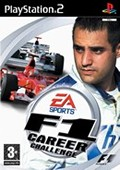 F1 Career Challenge - PS2