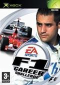 F1 Career Challenge - Xbox