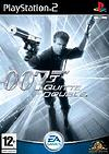 James Bond 007 : Quitte ou Double - PS2