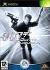 James Bond 007 : Quitte ou Double - Xbox