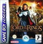 Le Seigneur des Anneaux : Le Retour du Roi - GBA
