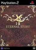Ys I & II : Eternal story - PS2