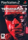 Terminator 3 : Rise of the machines - PS2