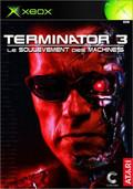 Terminator 3 : Rise of the machines - Xbox