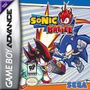 Sonic Battle - GBA