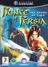 Prince of Persia : Les Sables du Temps - Gamecube
