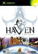 Haven : Call of the King - Xbox