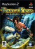 Prince of Persia : Les Sables du Temps - PS2