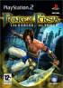Prince of Persia : Les Sables du Temps - PS2
