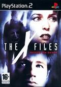 X-Files : Resist or Serve - PS2