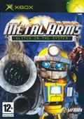 Metal Arms : Glitch in the Machine - Xbox