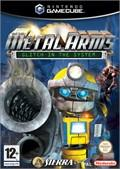 Metal Arms : Glitch in the Machine - Gamecube