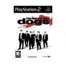 Reservoir Dogs - PS2