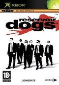 Reservoir Dogs - Xbox