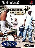Urban Freestyle Soccer - PS2