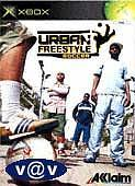 Urban Freestyle Soccer - Xbox