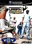 Urban Freestyle Soccer - Gamecube