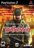 Return to Castle Wolfenstein : Operation Resurrection - PS2