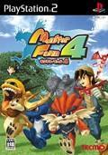 Monster Farm 4 - PS2