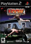 Backyard Wrestling : Don't Try This At Home - PS2