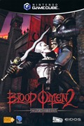 Blood Omen 2 - Gamecube