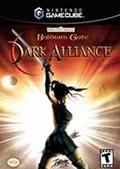 Baldur's Gate Dark Alliance - Gamecube