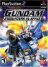 Mobile Suit Gundam : Encounters in Space - PS2