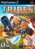 Tribes Aerial Assault - PS2