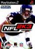Sega Sports NFL 2K3 - PS2