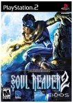 Legacy of Kain: Soul Reaver 2 - PS2
