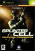 Splinter Cell : Pandora Tomorrow - Xbox