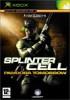 Splinter Cell : Pandora Tomorrow - Xbox