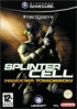 Splinter Cell : Pandora Tomorrow - Gamecube