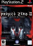 Project Zero 2 : Crimson Butterfly - PS2