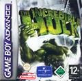 The Hulk - GBA