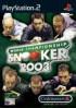 World Championship Snooker 2003 - PS2